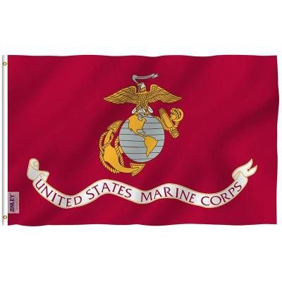 US Marine Flag