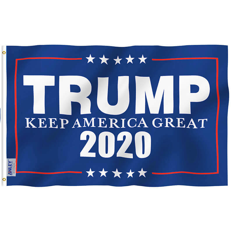 Trump 2020 Keep America Great
