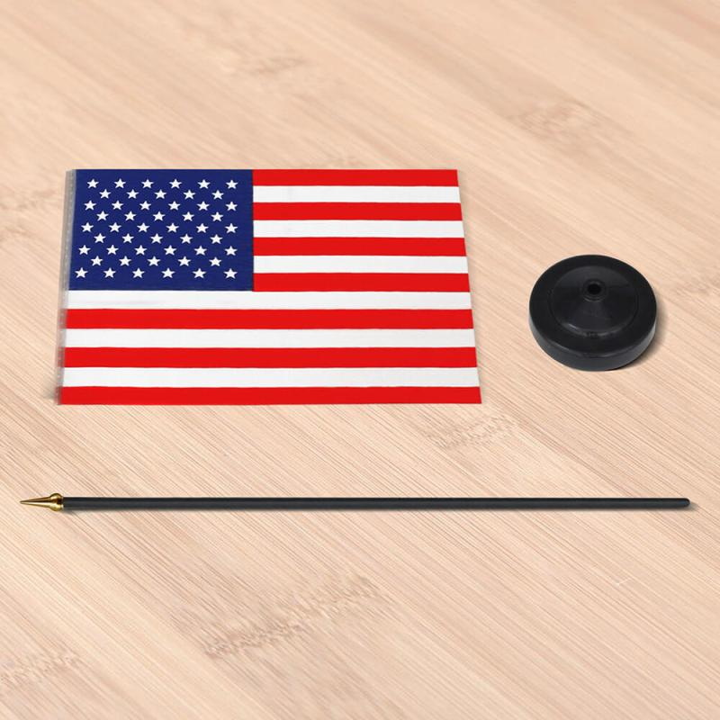 usa desk flag