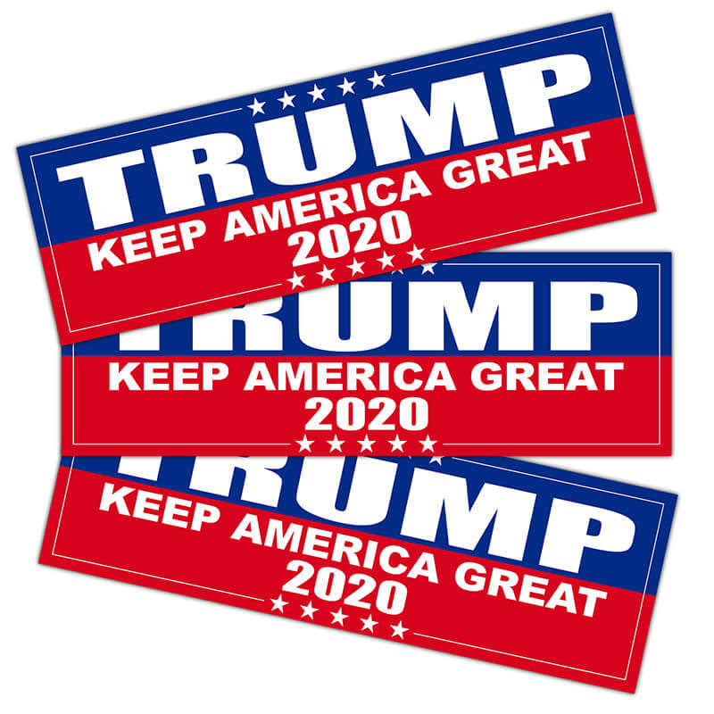 Trump keep america great 2020