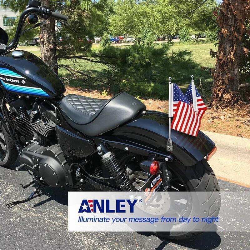 American Motorcycle Flag