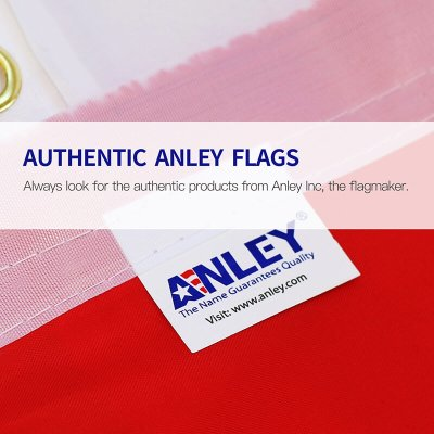 Anley Authentic