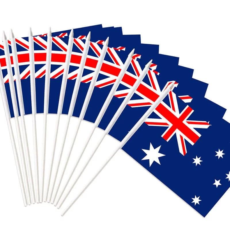 Australia Stick Flag