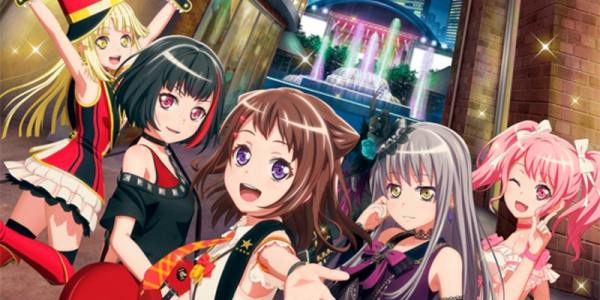 BanG Dream preview