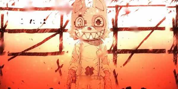 anime Gleipnir portada