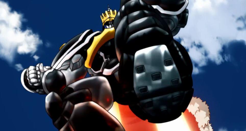 La segunda temporada de One Punch Man falla en los aspectos