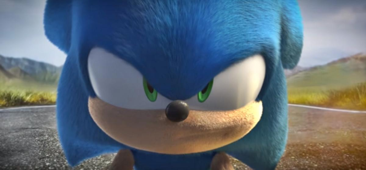 Sonic fanmade