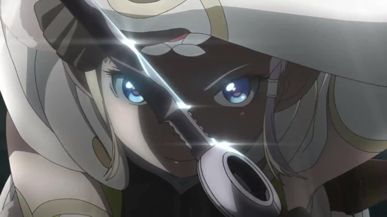 El Anime Cop Craft Revela Su Segundo Trailer Ensenando Su Opening