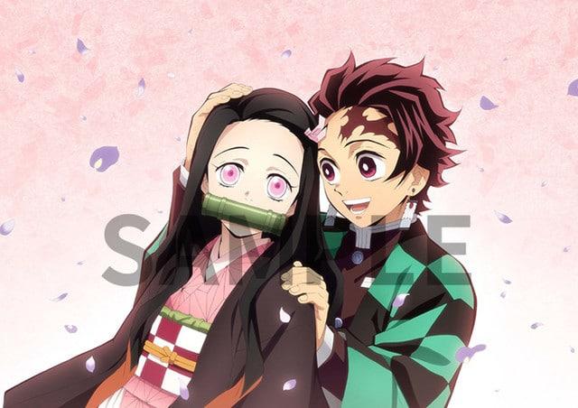 Kimetsu no Yaiba celebrara el Tanabata con ilustraciones exclusivas