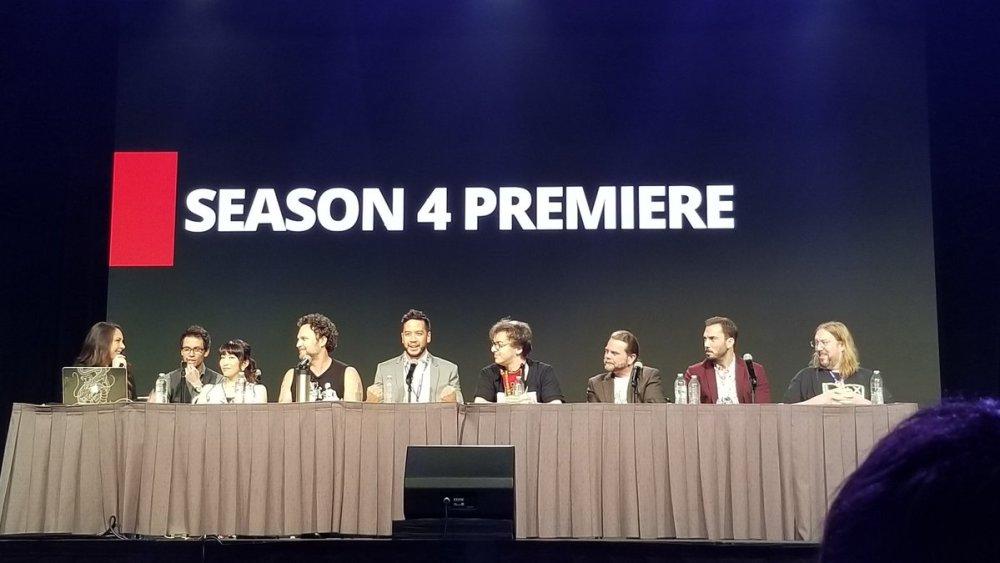 La cuarta temporada de Boku No Hero Academia debuta con opiniones positivas