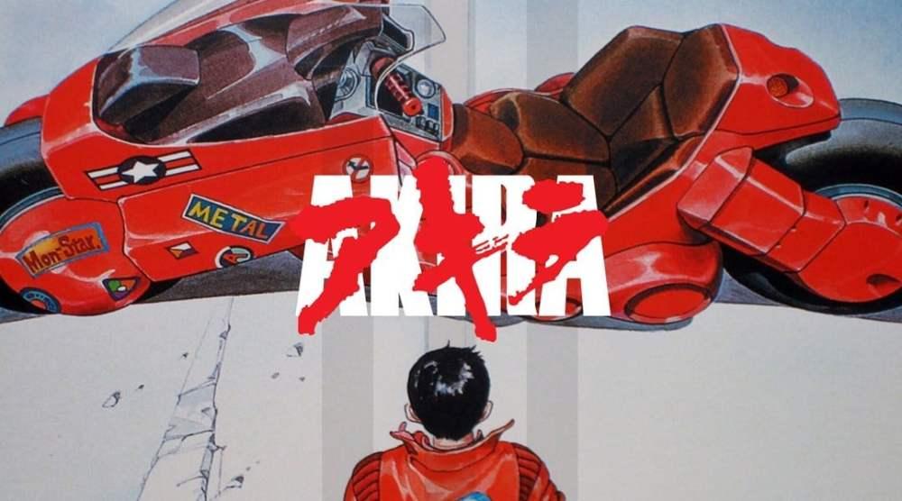 Katsuhiro Otomo anuncia un nuevo anime de Akira
