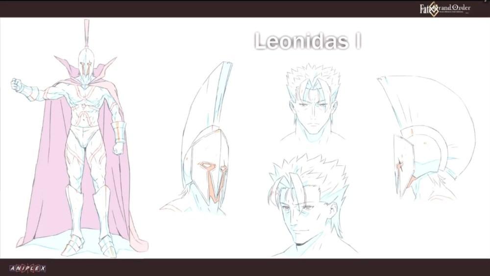 Fate/Grand Order: Babylonia revela nuevos diseños de personajes