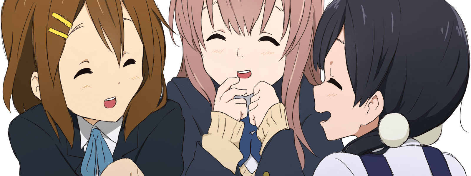K-on x Koe no katachi