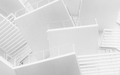 Minimalism in photography