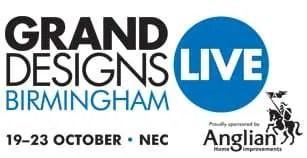 Grand Designs Live 2016