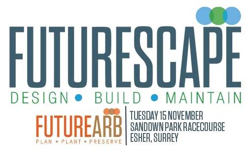 Futurescape 2016 Ann-Marie Powell