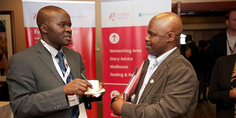 Crecer posibilidades de servicios aéreos directos es una prioridad absoluta en África