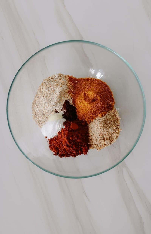 glutenfreie schoko muffins ohne mehlmischung zutaten