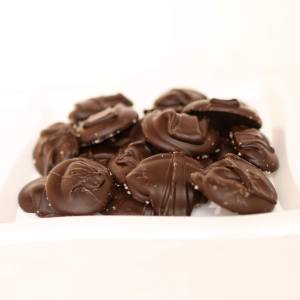 Sea Salt Dark Chocolates