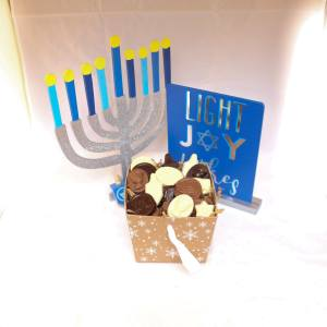 Hanukkah Treats!