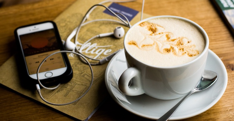 Ten Best Podcasts for lockdown as chosen by older women