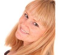 Sarah Almond Bushell – Nutritionist