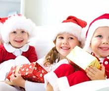 Childrens' Christmas Party Ideas