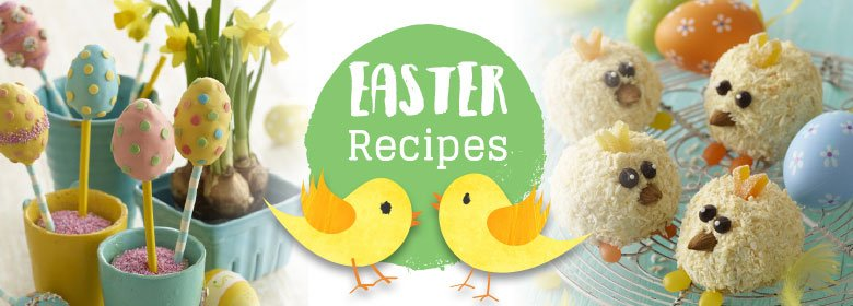 Annabels Top Easter Recipes Annabel Karmel