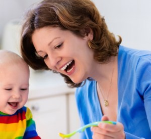 Weaning & Baby Allergies