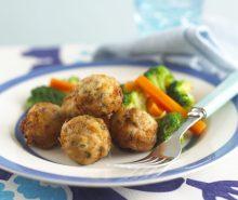 Mini Chicken Balls