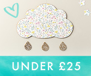 Baby Shower Gifts<br>Under £25