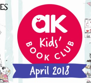AK Kids Book Club, Annabel Karmel, Great Bunny Bakes
