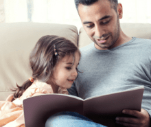 Reading to Children; Impact on Vocabulary
