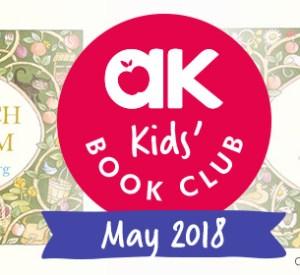 Kids Book Club, Each Peach Pear Plum, AK