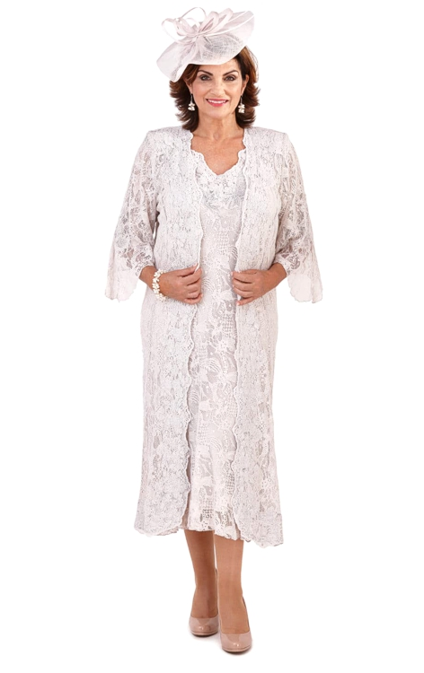 Ann Balon Mother Of The Bride Plus Size Dresses Special Occasion Outfits