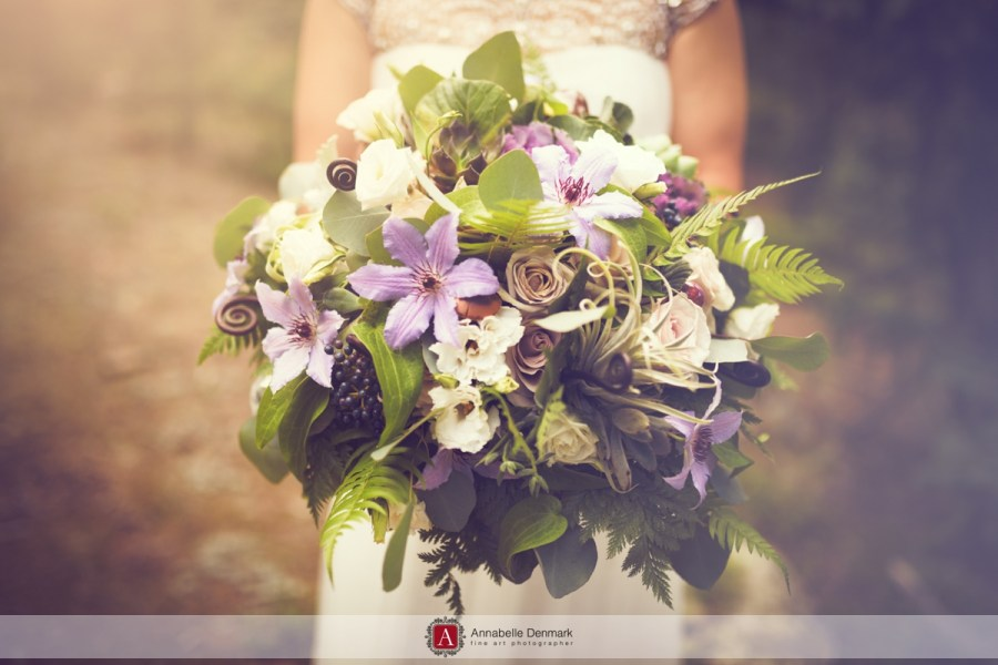 The Bridal Flowers