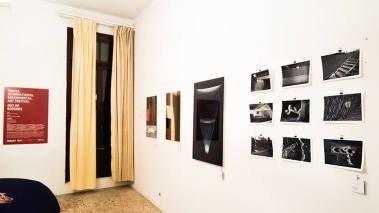 Venice International Experimental Art Festival 2016/2017