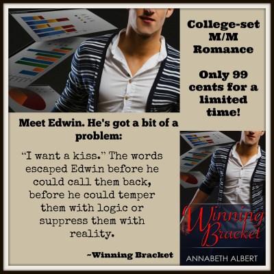 Winning Bracket--Edwin Problem 99 cents FIXED