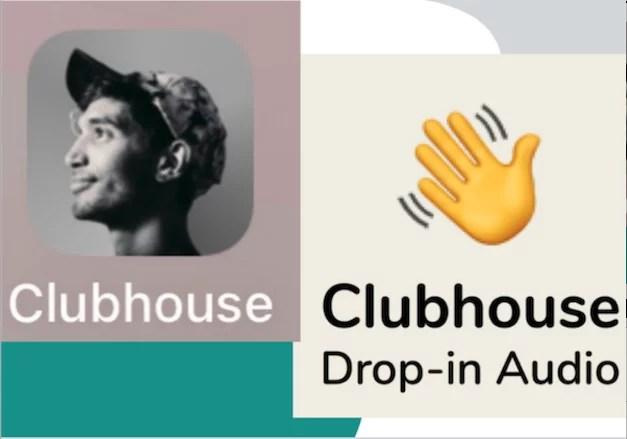 Clubhouse red social de audio