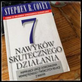 7 nawykow coveya