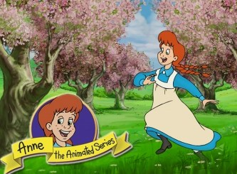 Anne the Animated Series