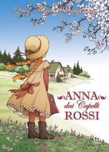Raccolta Anna dai Capelli Rossi VOL 1 Il gatto e la Luna