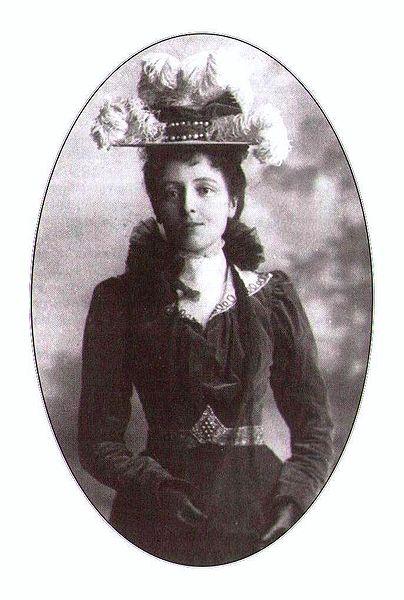 Biografia di Lucy Maud Montgomery