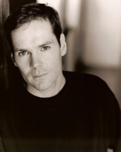 Jonathan Crombie (photo from IMDB)