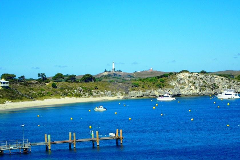 Geordie Bay, Rottnest Island, Western Australia