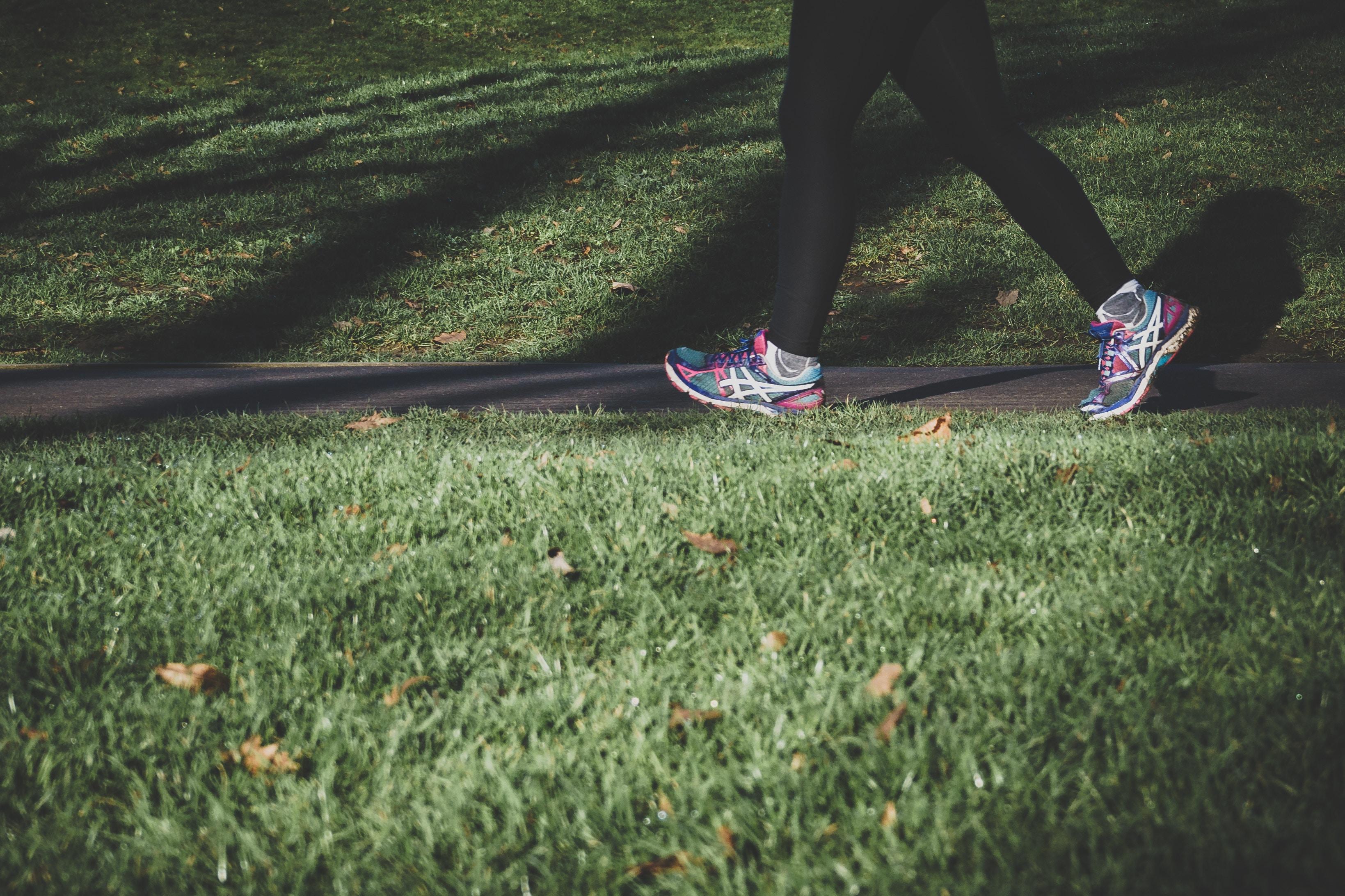 How I created a running habit