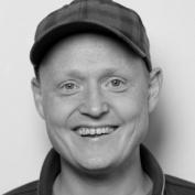 Morten Joachim