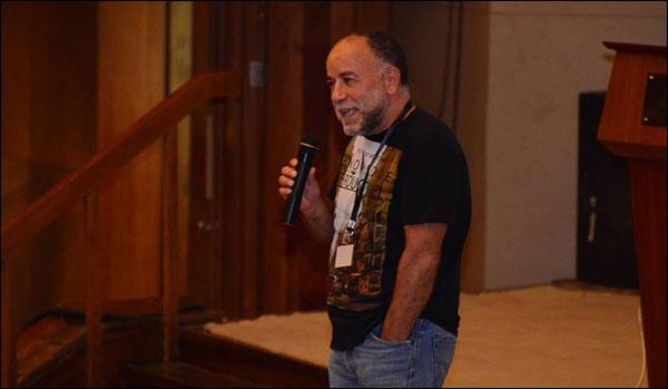 النشاط الاجتماعي للدكتور حاتم زغلول