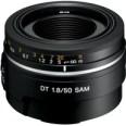Sony SAL50F18 DT1.8 50 mm