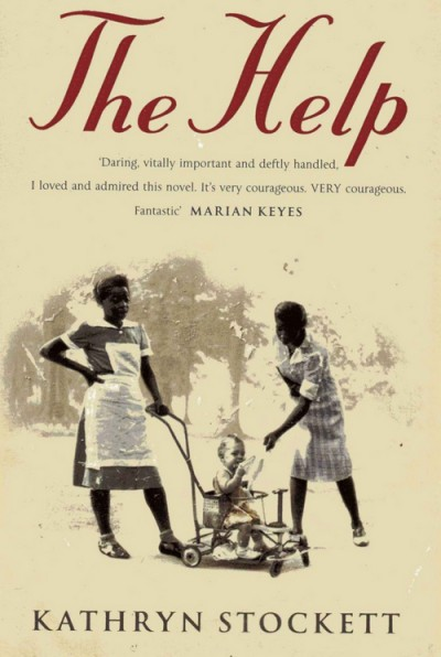 """The Help"" by Kathryn Stockett Book review"